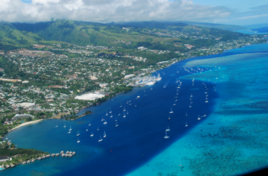 discounted business class tickets to Papeete - IFlyFirstClass