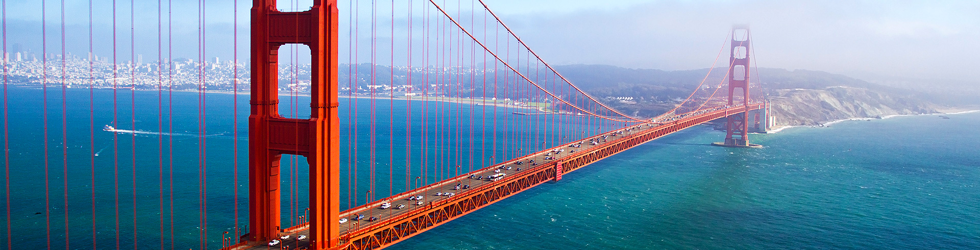 Discounted flight tickets to San Francisco - IFlyFirstClass