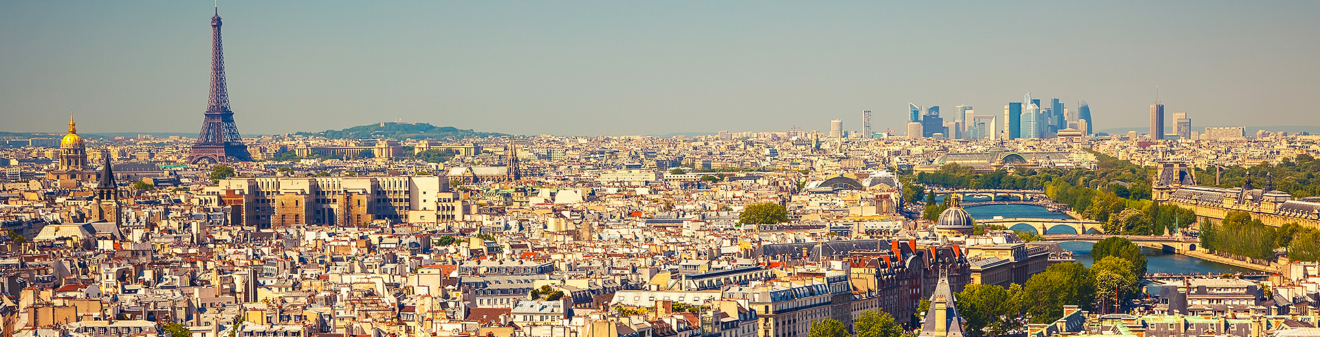 Discounted flight tickets to Paris - IFlyFirstClass