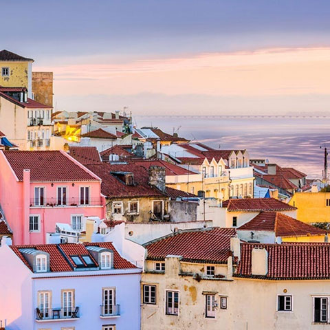 last minute flight deals to Lisbon - IFlyFirstClass
