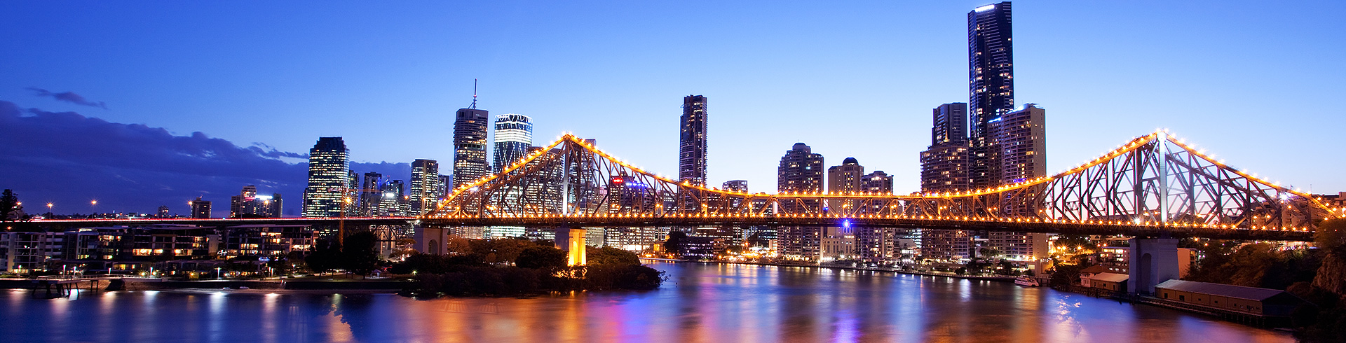Discounted flight tickets to Brisbane - IFlyFirstClass
