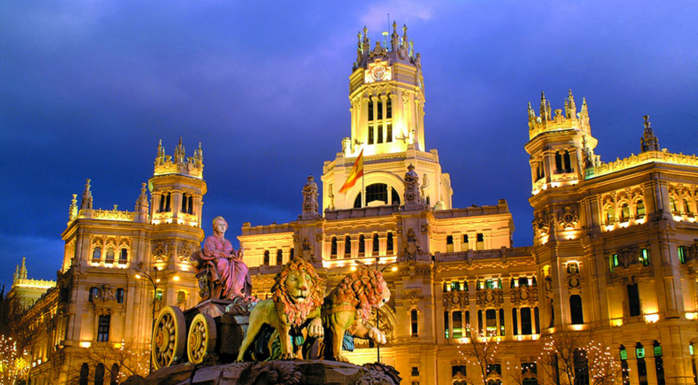 Seeing World-Renowned Masterpieces Is Worth a Business Class Flight to Madrid - IFlyFirstClass