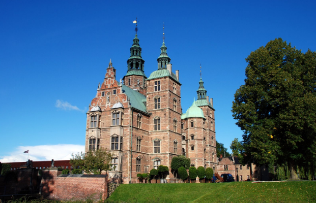 Deals on first class tickets and tours of Rosenborg Castle give you a regal touch. - IFlyFirstClass