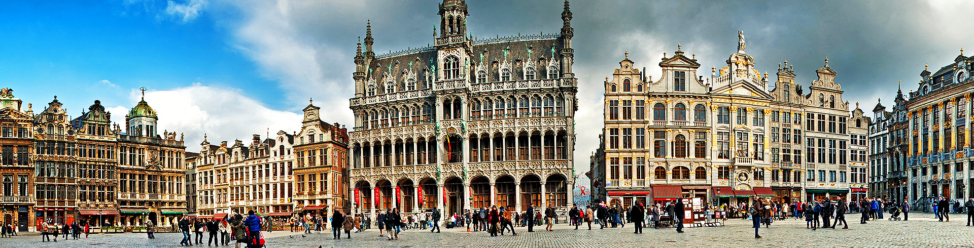 Discounted flight tickets to Belgium - IFlyFirstClass