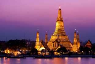 Best  business class deals to Bangkok - IFlyFirstClass