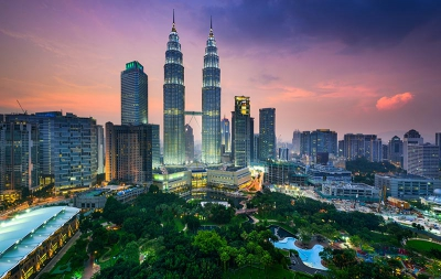 Revel in luxurious destinations with last minute first class flights to Malaysia. - IFlyFirstClass
