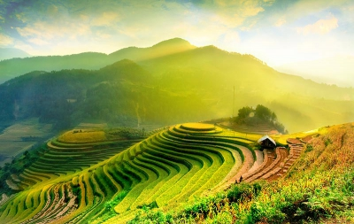 Revel in the stellar sights, sounds and history of Vietnam. - IFlyFirstClass