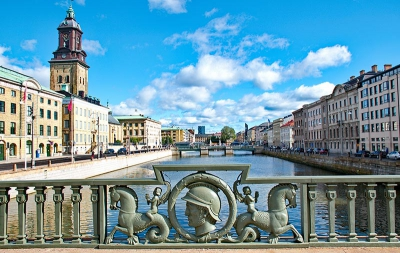 Fresh, vibrant and culinarily rich Sweden is a dream destination. - IFlyFirstClass