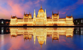 business class deals to Budapest - IFlyFirstClass