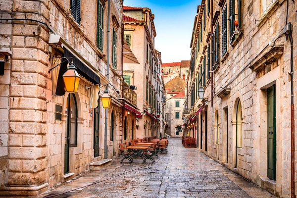 Business Class Discounted Flight to Croatia - IFlyFirstClass