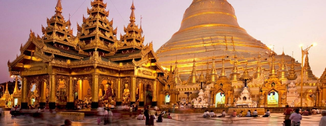 For travels throughout Myanmar, check out alternatives to business class flights to Yangon. - IFlyFirstClass