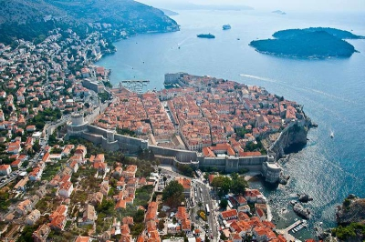 Exalted travels include business class flights to Dubrovnik and visits to Dubrovnik - IFlyFirstClass