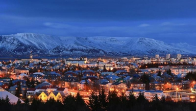 Book business class seats to Reykjavik to revel in local history at the National Museum. - IFlyFirstClass
