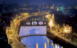 Discounted Business Class Tickets to Ireland - IFlyFirstClass