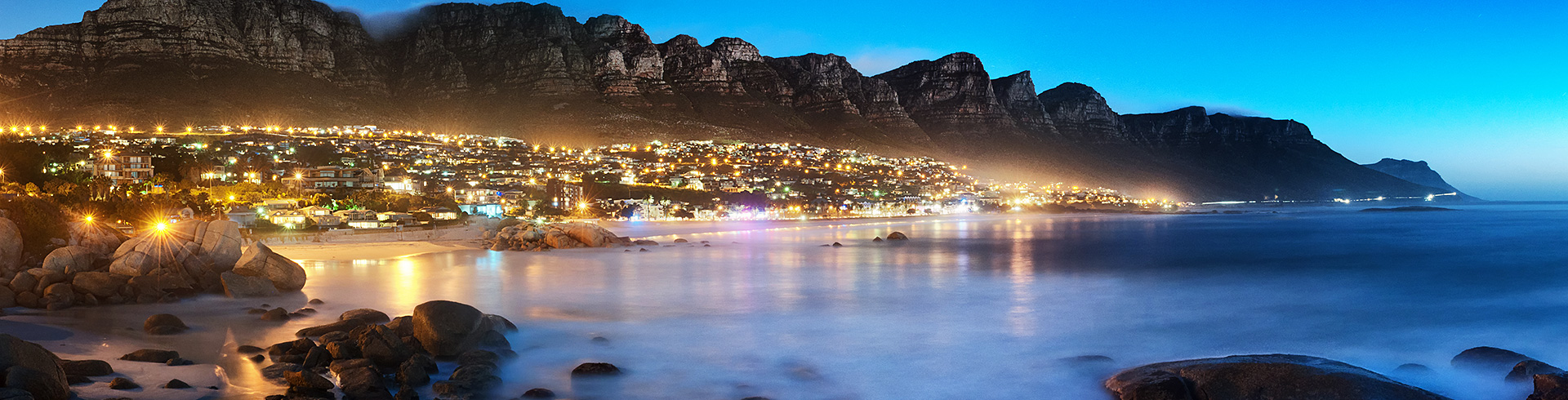 Discounted flight tickets to Cape Town - IFlyFirstClass