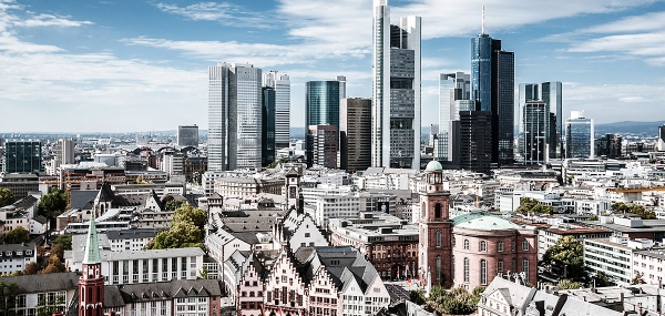 Business Class Discounted Flight to Frankfurt - IFlyFirstClass