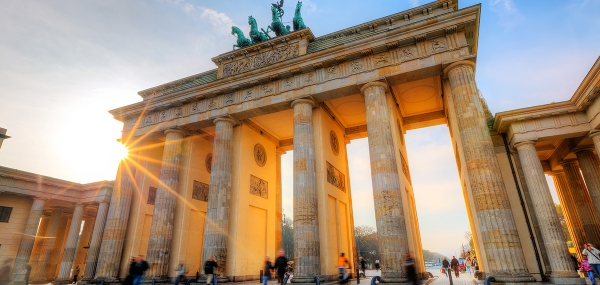 First Class Airline Tickets to Germany - IFlyFirstClass