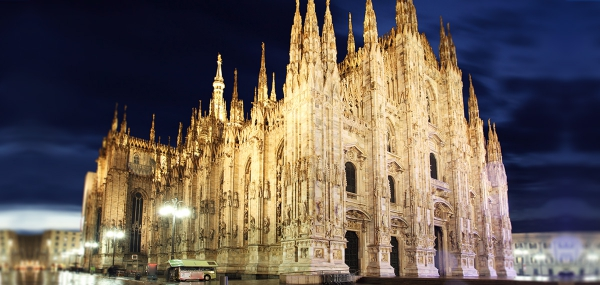 Business Class Discounted Flight to Milan - IFlyFirstClass