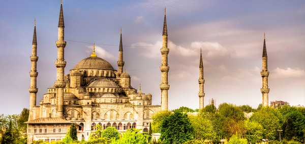 Business Class Discounted Flight to Turkey - IFlyFirstClass